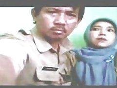 ภาษาอินโดนีเซีย name-bidan berjilbab